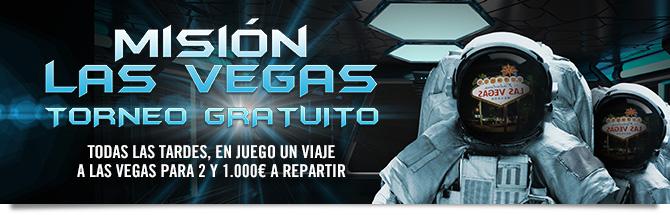Mision Las Vegas