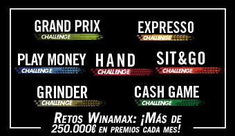 Challenge Winamax