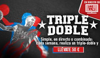 TripleDoble