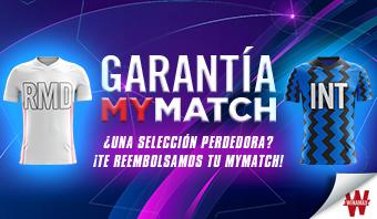 Garantía MyMatch