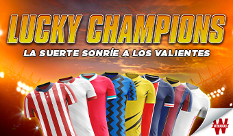 Lucky Champions