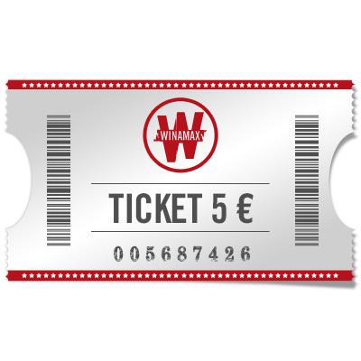 Ticket 5€